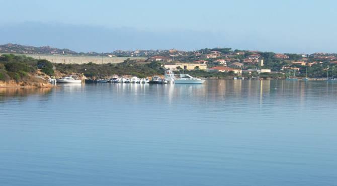Base Nautica Cala Peticchia, La Maddalena, nord Sardegna